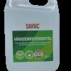 Händedesinketionsmittel 5 Liter Kanister SANIC-min