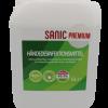 SANIC Premium Händedesinfektionsmittel 5Liter1