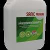 SANIC Premium Händedesinfektionsmittel 5Liter2