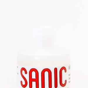 SANIC Premium Händedesinfektionsmittel 100 ml2 - FOTO