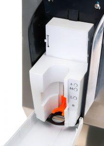 SANIC Tisch-Desinfektionsspender mit Sensor - hande-desinfektion 8 - FOTO