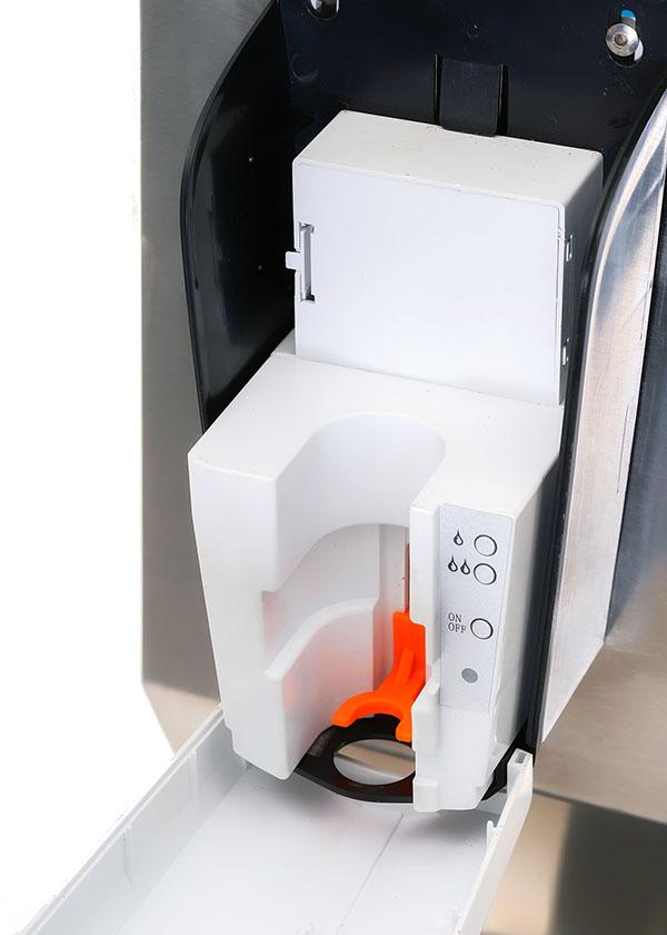 Tisch-Desinfektionsspender mit Sensor – SANIC
