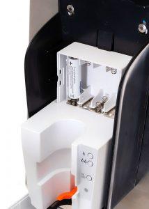 SANIC Tisch-Desinfektionsspender mit Sensor - hande-desinfektion 9 - FOTO