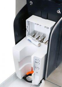 SANIC Tisch-Desinfektionsspender mit Sensor - hande-desinfektion 6 - FOTO